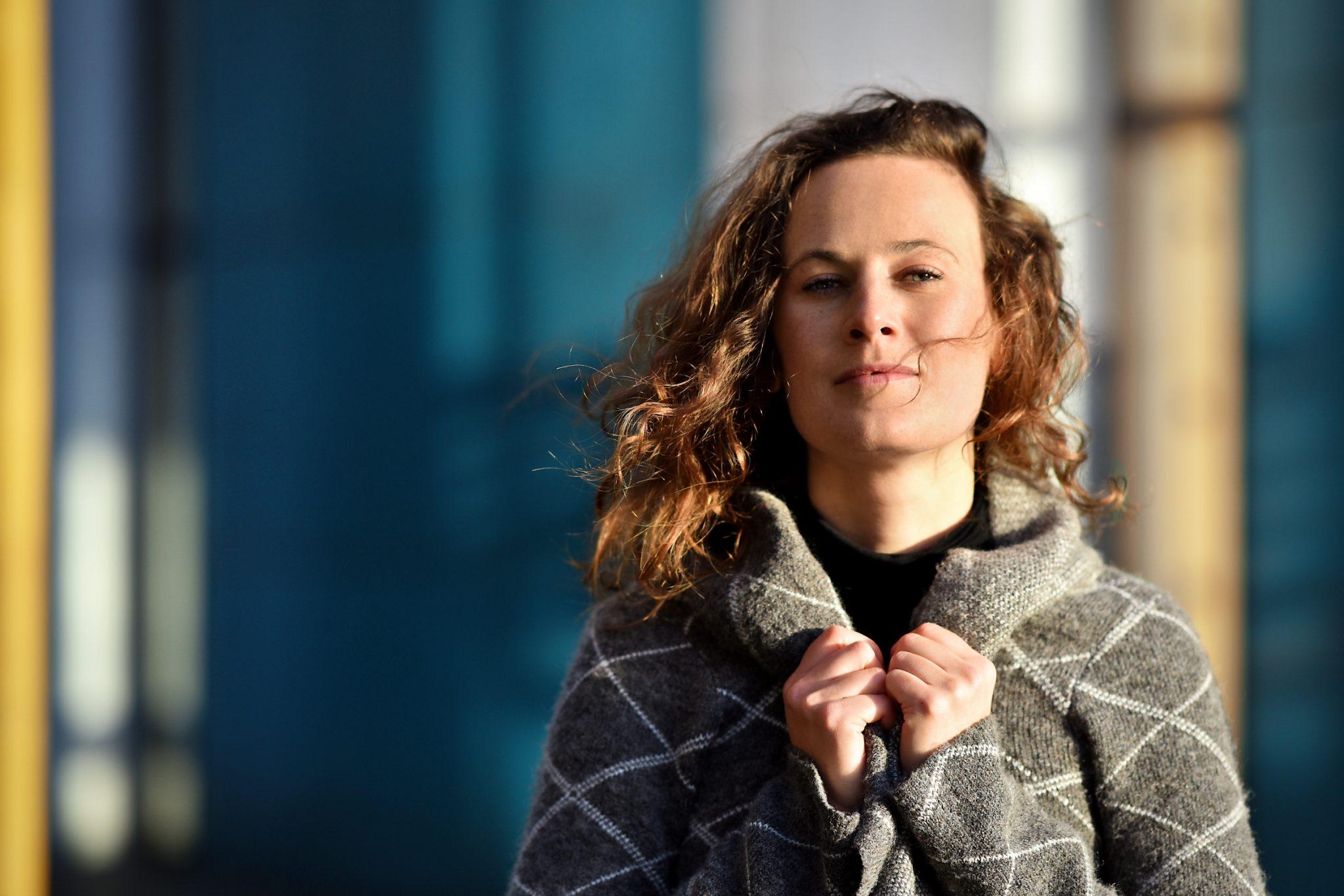 Johanna Mette Pollet Portraitfoto